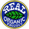 Real Organic Project - logo